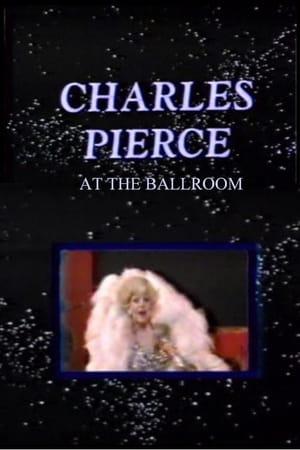 Charles Pierce at The Ballroom