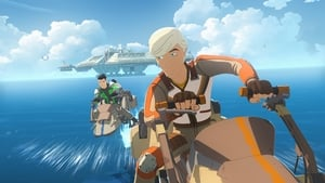 Star Wars Resistance: Saison 01 Episode 03