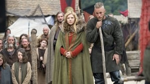 Vikings Saison 1 Episode 6