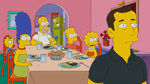 The Simpsons Season 26 :Episode 12  The Musk Who Fell to Earth