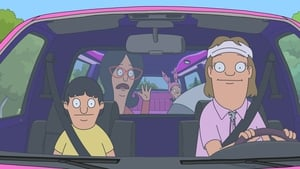 Bob's Burgers Season 10 :Episode 17  Just the Trip