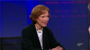 The Daily Show with Trevor Noah Season 15 : Rosalynn Carter