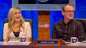 8 Out of 10 Cats Does Countdown Season 19 :Episode 6  Harriet Kemsley, Chris McCausland, Nick Helm