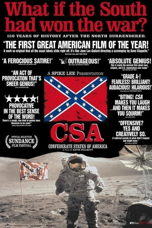 C.S.A.: The Confederate States of America