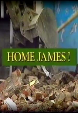 Home James!