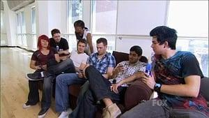 American Idol season 8 Episode 32