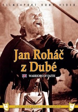 Jan Roháč z Dubé