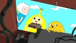 Adventure Time saison 5 episode 39