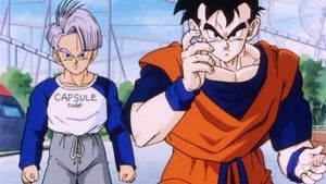 Dragon Ball Z Kai Season 7 Episode 15