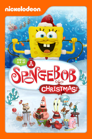 Télécharger Bob l'éponge: Un drôle de Noël ou regarder en streaming Torrent magnet