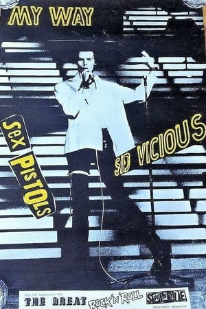 Sid Vicious: My Way