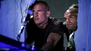 Prison Break saison 4 episode 11