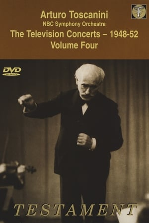 Toscanini: The Television Concerts, Vol. 7: Wagner