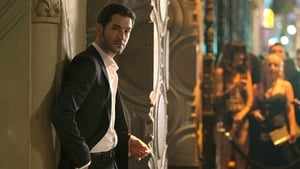 Episodio TV Online Lucifer HD Temporada 3 E25 Once Upon a Time