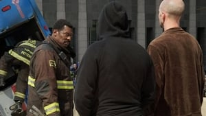 Chicago Fire saison 4 episode 2