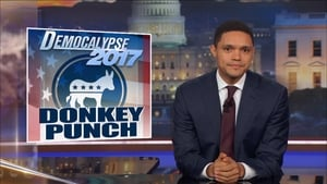 The Daily Show with Trevor Noah Season 23 :Episode 19  Kenneth Branagh