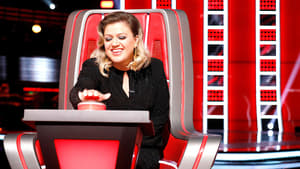 The Voice Season 16 :Episode 4  The Blind Auditions, Part 4