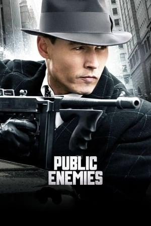 Watch Public Enemies Full Movie