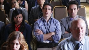 The Mindy Project saison 1 episode 21