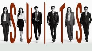 Suits Korean