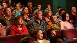 Hecks at a Movie