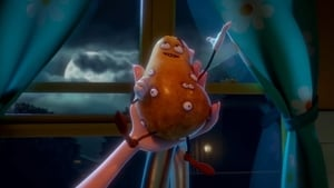 Captura de La fiesta de las salchichas (Sausage Party)