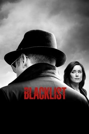 The Blacklist: Season 6 Episode 7 s06e07