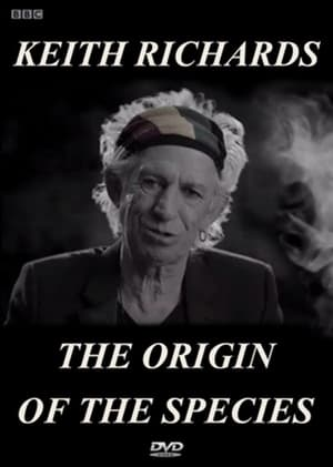 Keith Richards - The Origin of the Species