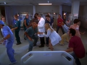 Episodio TV Online Scrubs HD Temporada 6 E6 Mi musical