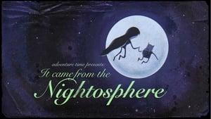 Llegó de la Nocheósfera