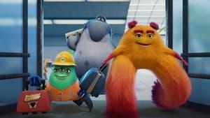 Monsters at Work Season 1 : The Big Wazowskis
