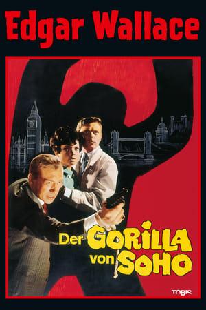 Edgar Wallace - Der Gorilla von Soho