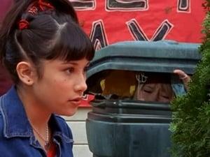 The Courtship of Miranda Sanchez