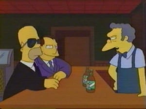 The Simpsons Season 10 : Mayored to the Mob