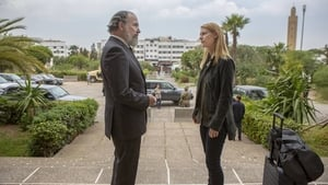 Homeland Season 8 :Episode 6  Two Minutes