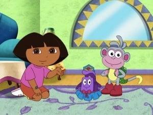 Dora the Explorer Season 5 :Episode 2  The Backpack Parade