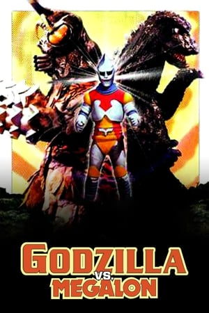 Télécharger Godzilla contre Megalon ou regarder en streaming Torrent magnet