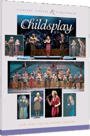 Childsplay Live From the Zeiterion Theatre