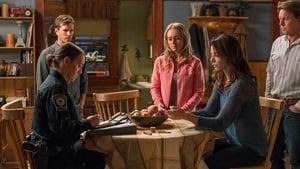 Heartland Season 9 :Episode 10  Darkness Before Dawn
