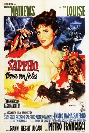 Saffo - Venere di Lesbo