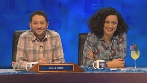 8 Out of 10 Cats Does Countdown Season 18 :Episode 1  Miles Jupp, Rose Matafeo, Vic Reeves