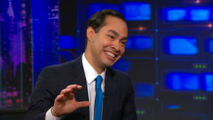 The Daily Show with Trevor Noah Season 20 :Episode 53  Julian Castro