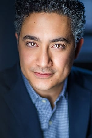 Alessandro Juliani Photo
