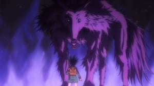 Hunter x Hunter Season 1 :Episode 22  A x Dangerous x Watchdog