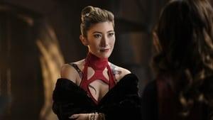 Supergirl Saison 2 Episode 9