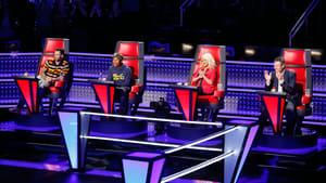 The Voice Season 8 :Episode 10  The Knockouts Premiere