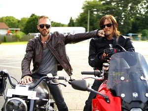 Ride with Norman Reedus: 1×3