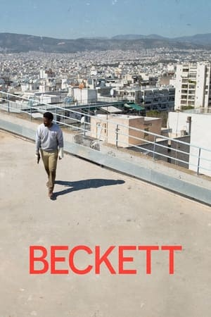 Watch Beckett Full Movie
