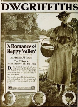 A Romance of Happy Valley (1919)