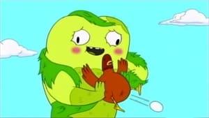 Adventure Time saison 1 episode 21